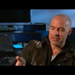 Gary McKendry (Regisseur) über die Arbeit mit Robert de Niro - Interview