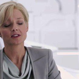 Jodie Foster über Matt Damons Rolle Max - OV-Interview