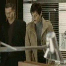 Beginn der Ermittlungen - Szene