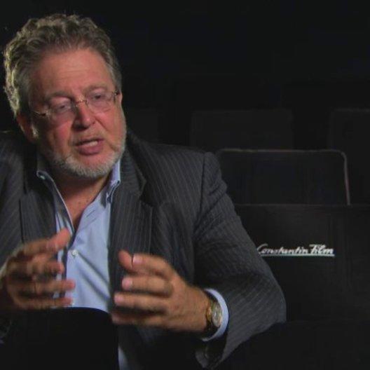 Martin Moszkowicz (Produzent) über die Geschichte - Interview