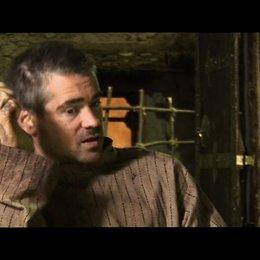 Colin Farrell ueber die Arbeit mit Peter Weir - OV-Interview