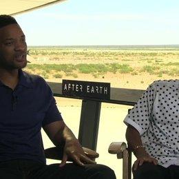 Will Smith darüber was den Film auszeichnet - OV-Interview