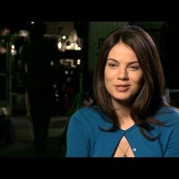 Michelle Monaghan (Christina) über ihre Rolle - OV-Interview