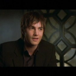Interview mit Jim Sturgess (Ben Campbell) - OV-Interview