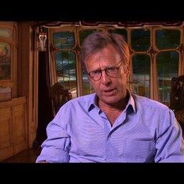 Mark Johnson über das Schiff Morgenröte - OV-Interview
