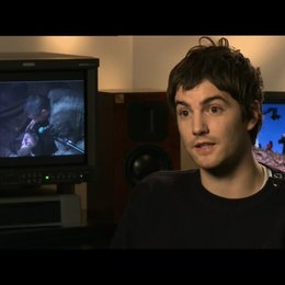Jim Sturgess ueber seine Rolle - OV-Interview