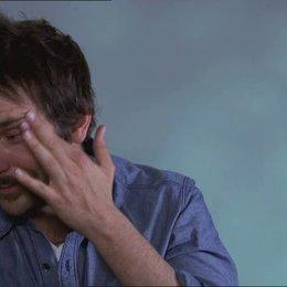Bradley Cooper - Pat - über Robert De Niro - OV-Interview