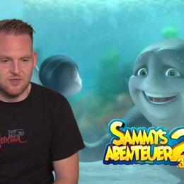 Axel Stein - Ray - über die Botschaft des Films - Interview