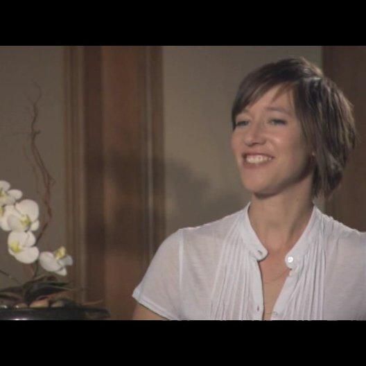Johanna Wokalek über die Beziehung zwischen Johanna und Gerold - Interview