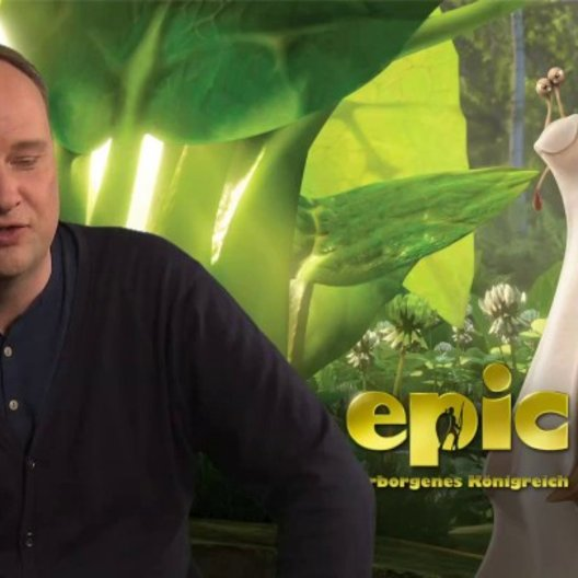 Oliver Welke -Grub- über MK - Interview