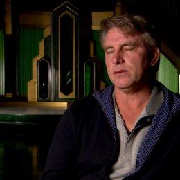 Robert Stromberg (Production Designer) über die Buchvorlagen von Lyman Frank Baum - OV-Interview