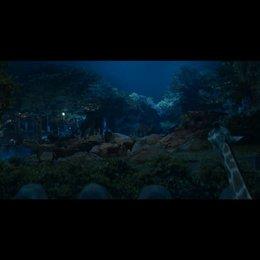Der Zoowärter - Trailer