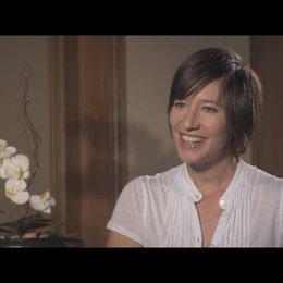 Johanna Wokalek über John Goodman - Interview