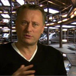 MICHAEL NYQVIST - Kurt Hendricks - über seine Rolle - OV-Interview