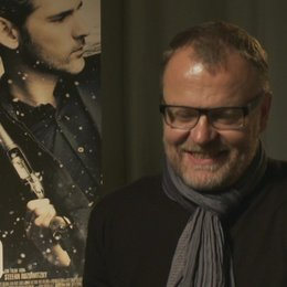 Stefan Ruzowitzky - Regisseur - über Eric Bana 2 - Interview