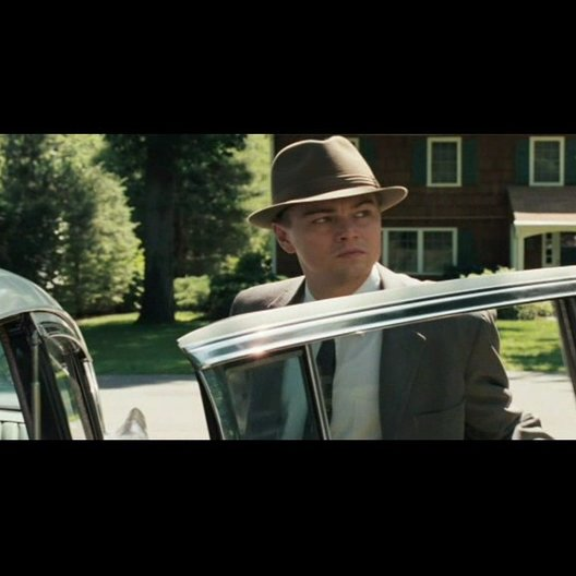 Revolutionary Road - OV-Trailer