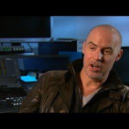 Gary McKendry (Regisseur) über die Arbeit mit Clive Owen - Interview