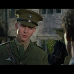 Captain Nicholls verspricht, sich um Joey zu kümmern - Szene