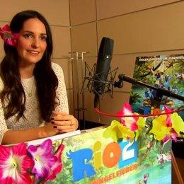 Johanna Klum - Jewel - über die Geschichte - Interview