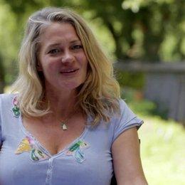 Ewa Karlström über die Schauspieler - Interview