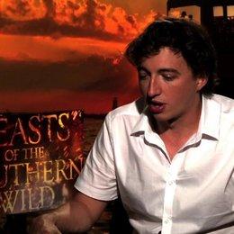 Benh Zeitlin über den Film - OV-Interview