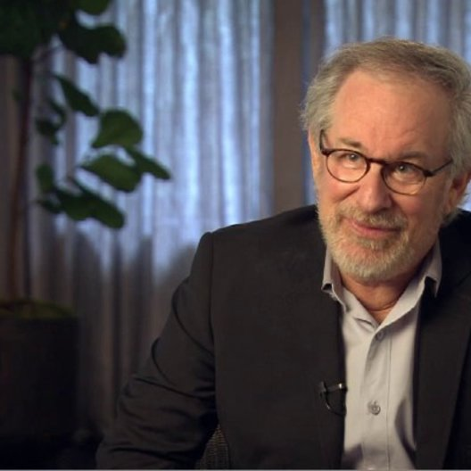 Steven Spielberg (Regisseur, Produzent) über die Geschichte - OV-Interview