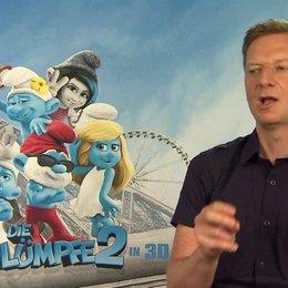 Michael Kessler -Hauie- über die Vielfalt des Films - Interview