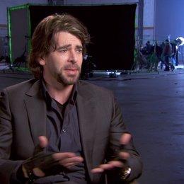 Eduardo Noriega (Gabriel Cortez) über den Grund bei diesem Film mitzuspielen - OV-Interview