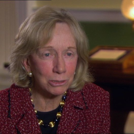 Doris Kearns Goodwin (Autorin) über den Film - OV-Interview