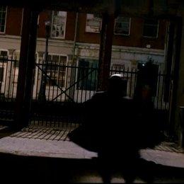 Janes dunkle Begabung - Szene