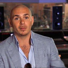 Pitbull - Bufo - darüber, wie seine Rolle erschaffen wurde - OV-Interview