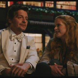 Leopold und Ottilie - Sie will singen - Szene