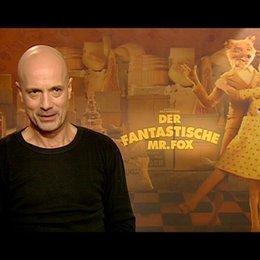 Christian Berkel über den Unterschied bei Animationsfilmen - Interview