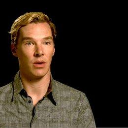 Benedict Cumberbatch (Major Jamie Stewart) über die Geschichte - OV-Interview
