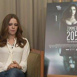 Jennifer Ulrich (Katrin) über das Genre - Interview
