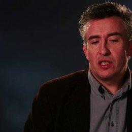 Steve Coogan - Martin Sixsmith - über die Geschichte - OV-Interview
