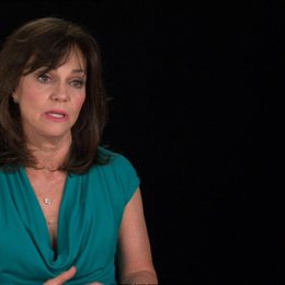Sally Field (Mary Todd Lincoln) über Marys Einfluss - OV-Interview
