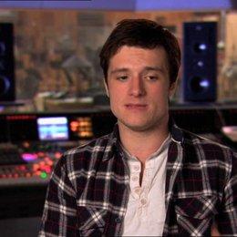 Josh Hutcherson - Nod - über die Beziehung von Ronin und Nod - OV-Interview