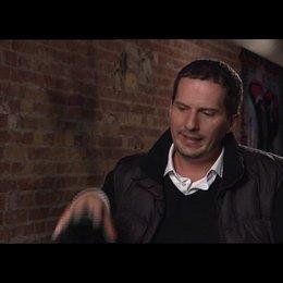 Christian (Regie) - Interview