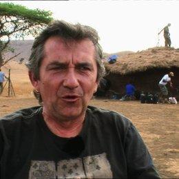 Pascal Chaumeil über die Wirkung Kenias - OV-Interview