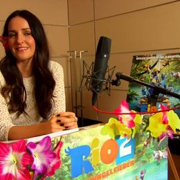 Johanna Klum - Jewel - über Jewel - Interview
