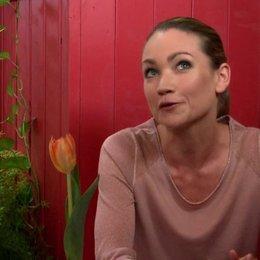 Lisa Maria Potthoff - Susi - über ihre Italienreise - Interview