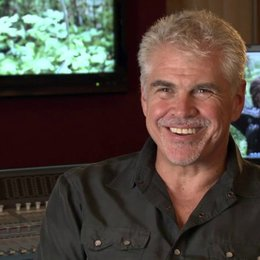 GARY ROSS -Regisseur- Darüber warum er den Film machen wollte - OV-Interview