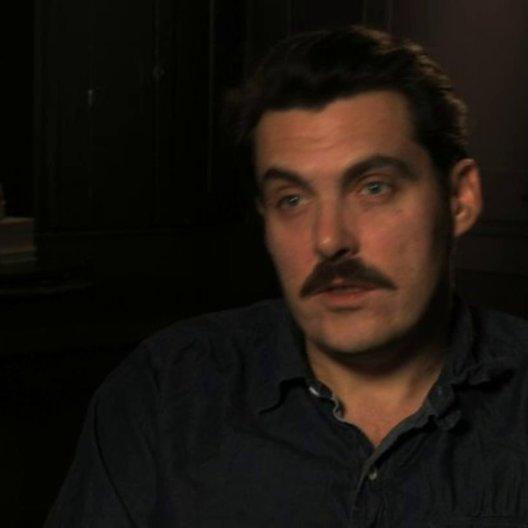 Joe Wright über das Drehbuch - OV-Interview