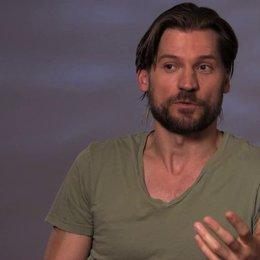 Nikolaj Coster Waldau über die Geschichte - OV-Interview
