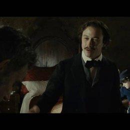Robert fleht Lincoln an, sich melden zu dürfen - Szene
