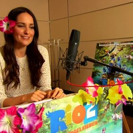 Johanna Klum - Jewel - über die Figuren im Film - Interview