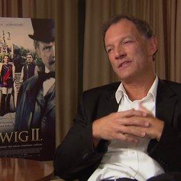 Ronald Mühlfellner über die Herausforderung der Thematik - Interview