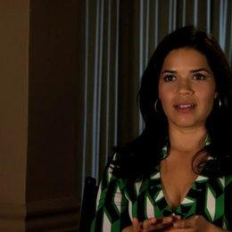 America Ferrera über ihre Begeisterung für das Drehbuch - OV-Interview