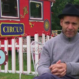 Mike Marzuk - Regie - über Hardy - Interview
